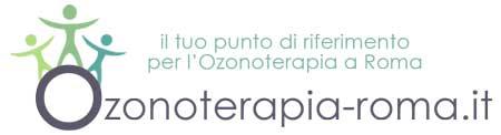 Ozonoterapia-Roma Logo